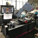 MEP Shark 320 AX gebr Band saw machine