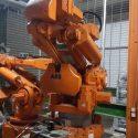 ABB IRB6400R 2 5 120 M2000 Robots industrial robots