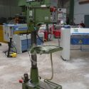 Alzmetall AB 3 ES Drilling machine