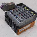 B+R X20BC0063 PROFIBUS