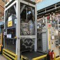 BOSCH FV PLO3 Continious annealing furnace