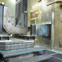 CME MB5000 CNC travel stand milling machine