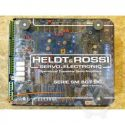 Heldt & Rossi DT 4 30 SM 807 DC Servoverstärker