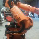 KR 350 240 Robot