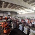 Kuka ABB Fanuc KR125 Kr500 Robots industrial robots