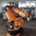 KUKA KR350L240 2 KRC1 Industrial robots