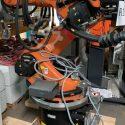 KUKA KR60 HA ED05 KUKA Industrial Robots