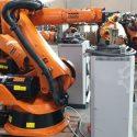 Kuka KUKA KR140 2 Comp Robots industrial robots
