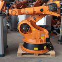 Kuka KUKA KR140L120 Comp Robots industrial robots