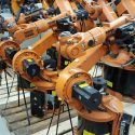 Kuka KUKA KR15 KR 15 Robot
