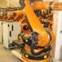 Kuka KUKA KR150 KRC2 KR 150 Robot