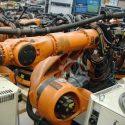 Kuka KUKA KR150 L 110 Serie 2000 KR 150 Robot