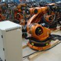 Kuka KUKA KR150 Serie 2000 KR 150 Robot