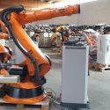 Kuka KUKA KR150L130 2 Serie2000 Robots industrial robots