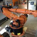 Kuka KUKA KR16 L6 SafeRobot Robot