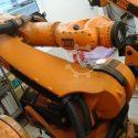Kuka KUKA KR180 Serie 2000 KR 180 Robot