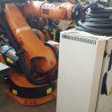 Kuka KUKA KR200 2 Comp KRC2ed05 Robots industrial robots