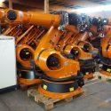 Kuka KUKA KR200L140 2 Comp KRC2ed05 Robots industrial robots