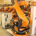 Kuka KUKA KR210 L180 Serie 2000 KR 210 Robot
