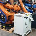 Kuka KUKA KR270 R2700 ultra Robots industrial robots