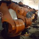 Kuka KUKA KR360 Industrial robots robot
