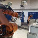 Kuka KUKA KR500 2 Robots industrial robots
