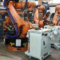 Kuka KUKA KR500 3 Robots industrial robots