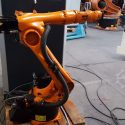 Kuka KUKA KR5arc Robots industrial robots