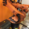 Kuka KUKA KR6 SafeRobot Robot