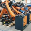 Kuka KUKA Kuka KR150 R3700K Ultra KRC 2012 Robots industrial robots