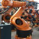 Kuka KUKA Kuka KR500L340 3 KRC4 Robots industrial robots