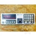 Marposs Prodar 6330320200 Operator Panel