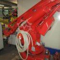 ABB IRB 640 Robot ABB IRB 640 S4C M97A