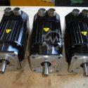 Andras System SEM Ltd HD115A6 64S Brushless Servo Motor