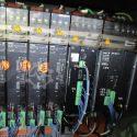 BOSCH VM 60 R SPM 25 T SM 10 20 SM 25 50 Spindelmodul Servomodul Versorgungsmodul