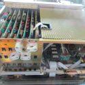 DECKEL CNC 2301 CNC Control Panel