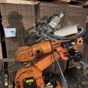 KUKA Automation Schunk Kuka KR 15 2 Kuka Roboter Robotik KRC12