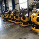 KUKA KR150 KRC2 Edition 05 Foundry Robotic