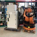 KUKA KR200 comp Robotic