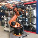 KUKA KR30 3 HA KRC2 Edition05 Robotic