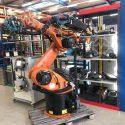 KUKA KR30 3 HA KRC2 Edition05 Robotic