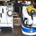 KUKA KUKA VKR2150K C2 Robot Handling