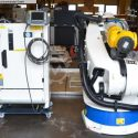 KUKA VKRC2 Robot Handling