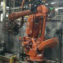 LIQUIDACIÓN ABB 6400 Robot Fanuc Robot