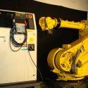 R2000i 165F RJ3i model B Robot
