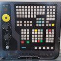 Siemens Sinumerik Maschinensteuertafel 6FC5303 0AF50 3DA0 Controls