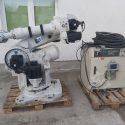 Yaskawa Motoman YR UP130 A00 Robot