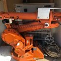 ABB IRB 1400 M2000 Industrial robots