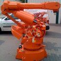 ABB IRB 6400 F M98 ABB IRB 6400 F M98 robot