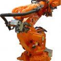 ABB IRB6640 180 2 55 nur Mechanik für IRC5 Industrial robot